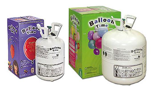 バルーン用 ヘリウムガス