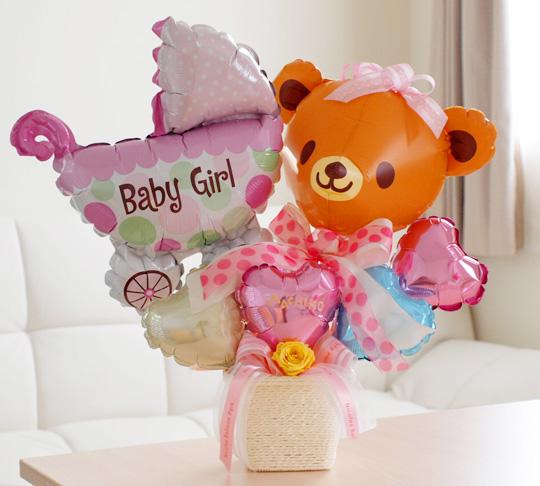 出産 プレゼント