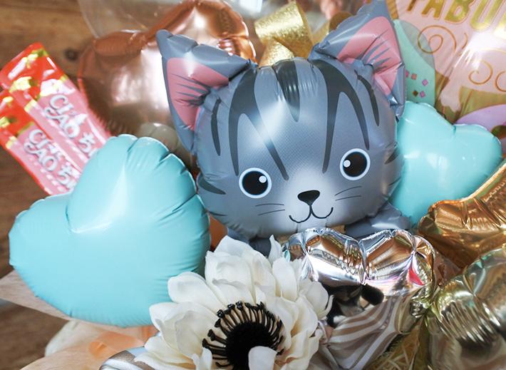 猫の誕生日