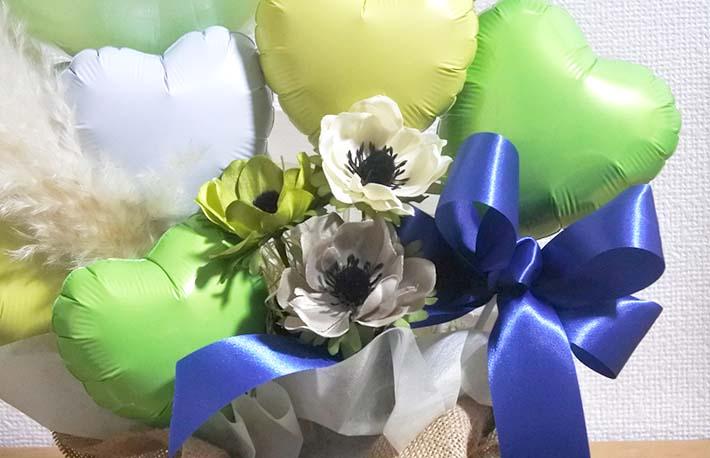 バルーン プレゼント
